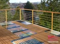 Relativ Balkon Erweiterung von KRAUSS GMBH, D 88285 Bodnegg Rotheidlen GK43