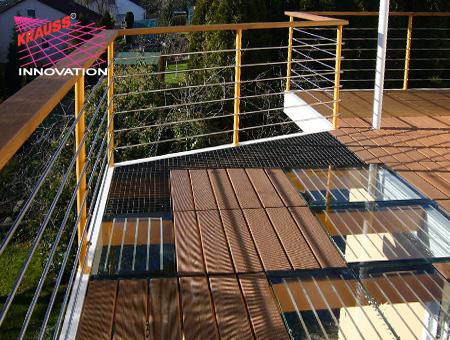 Balkon Erweiterung Von Krauss Gmbh D 88285 Bodnegg Rotheidlen