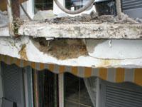 Professionelle Balkon Sanierung Von Krauss Gmbh D88285 Bodnegg