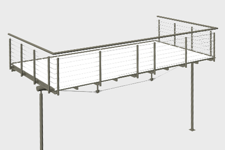 stehbalkon stahl balkon design balkon haengebalkon krauss gmbh krauss innovation d 88285. Black Bedroom Furniture Sets. Home Design Ideas