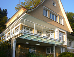 Design Glas Balkon Von Krauss Gmbh Krauss Innovation D 88285