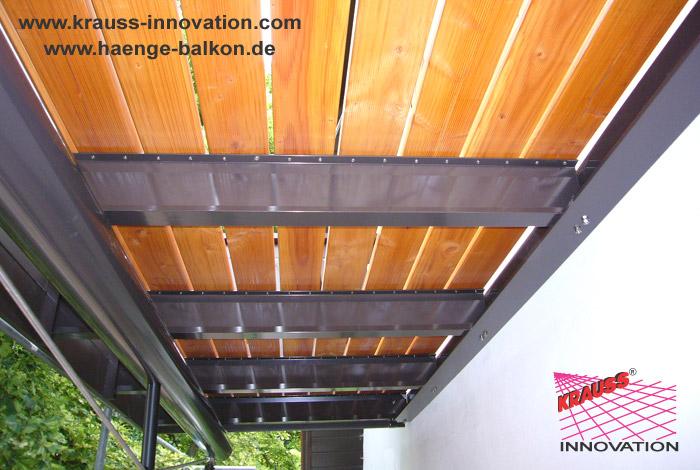 Krauss Innovation Bodnegg Rotheidlen Ahornstr 26 Balkone