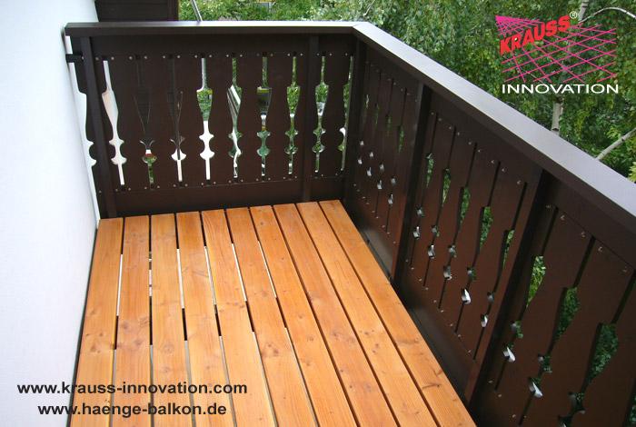 krauss innovation bodnegg rotheidlen ahornstr 26 balkone balkonbelaege gelaender. Black Bedroom Furniture Sets. Home Design Ideas
