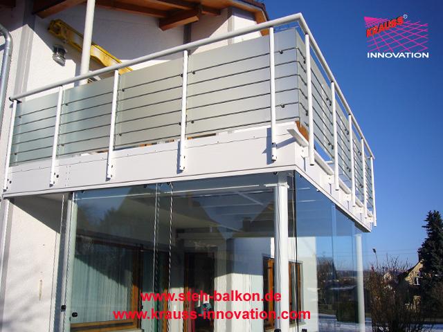 Balkonsanierung Balkone Stehbalkon Balkonbelaege Gelaender